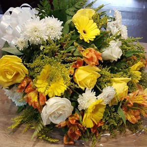 Pacote Coroa - Flores Mistas