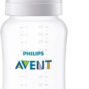 Mamadeira Anti-Colic Transparente 330Ml, Philips Avent